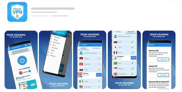 App-Screenshot-Mockup-Template