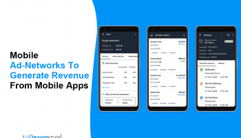 Best Mobile Ad Networks To Generate Revenue From Your Mobile App
