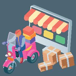 corona transport app