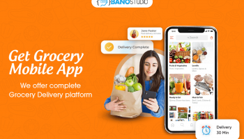 Get Grocery Delivery App For Your Grocery Business in 2021