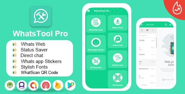 whatsapp tools source code